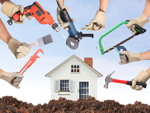 Home Repair Services in Temecula